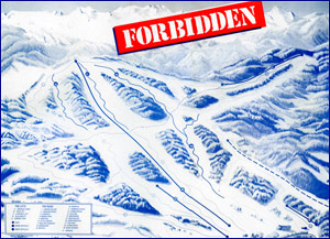 Forbidden Mountain